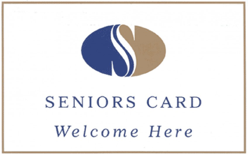 Our Seniors enjoy privileged cost benefits.